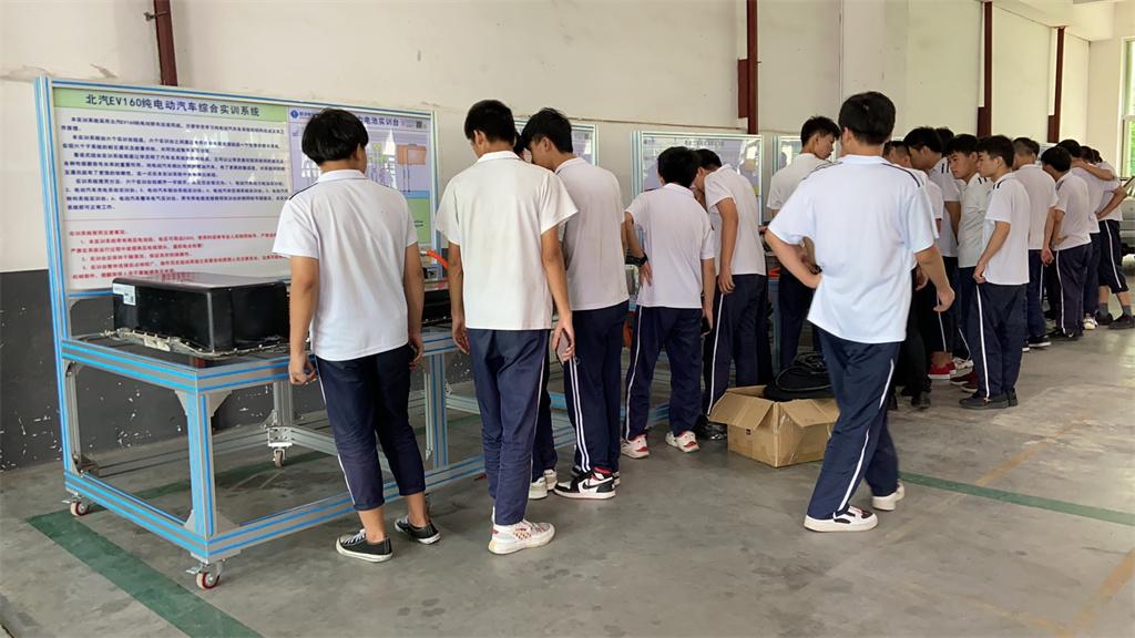 东莞市华南职业技术学校3