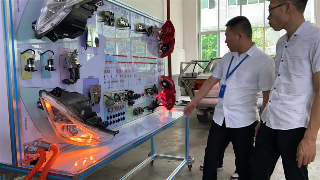 东莞市华南职业技术学校1